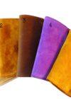 Portatabacco Pelle colori